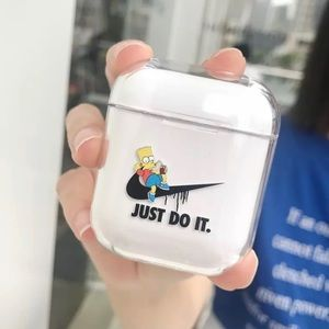 Nike AirPods case